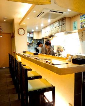 寿司・活魚料理 和招縁