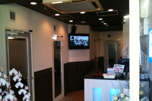 サウンドカフェ 成城店