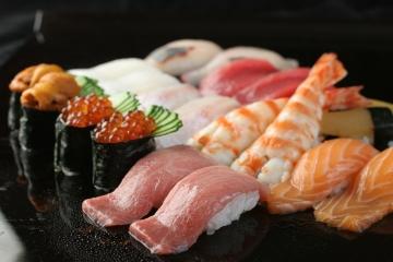回転寿司がんこ エキマルシェ大阪店