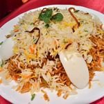 南インド料理 マハラニ 西大島店