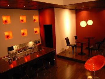 Cafe & Gallery  Vessel image