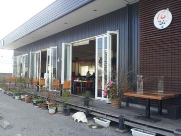 市場レストラン 西村商店