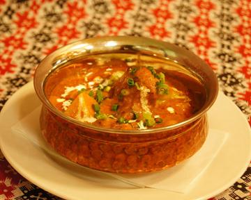 インドネパール家庭料理 ウマカラ食堂 ダイエー甲子園店