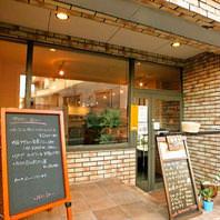 カフェレストラン タロー