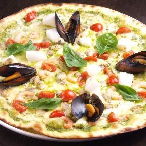 Italian Kitchen BUONO (ヴォーノ) ららぽーと TOKYO BAY店 image