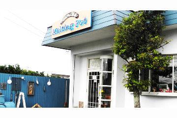 カフェ メルティングポット 静岡