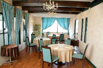レストラン ロアジス image