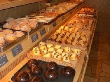 石窯パン工房 ボンパナ 羽島店