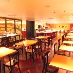 TKPガーデンシティ心斎橋 Garden Restaurant Bene