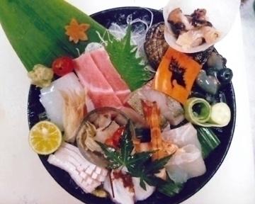 小次郎寿司