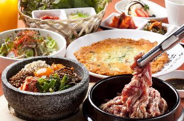 韓Dining モイジャ