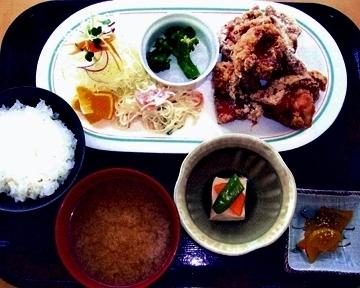 レストラン い〜菜