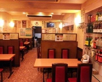 銘菜館 関内店