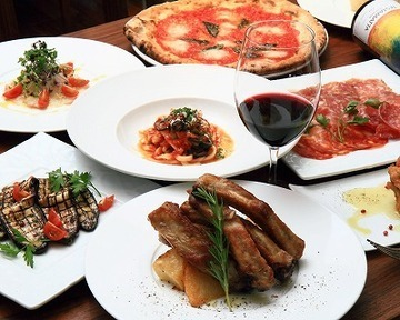 Pizzeria YUICIRO&A