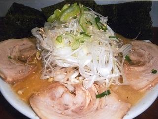 九州大分ラーメン 麺恋亭 中華街本店