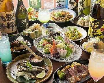 美味旬菜 和馬 KAZUMA 京都河原町