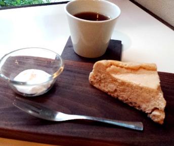 茶釜のあるカフェ CAFE soyo 〜そよ〜