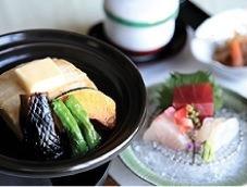 日本料理 司亭