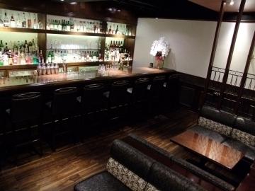 Bar Zinnia