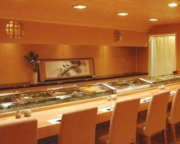 寿司・割烹 いさみ