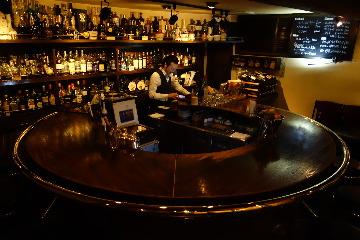 Bar Full House