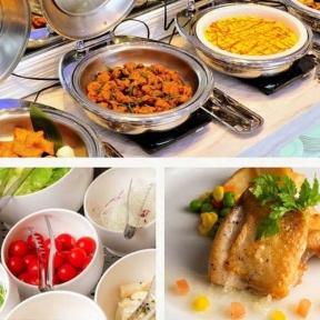 グランパークホテルパネックス千葉 レストラン Hale Ku Lani