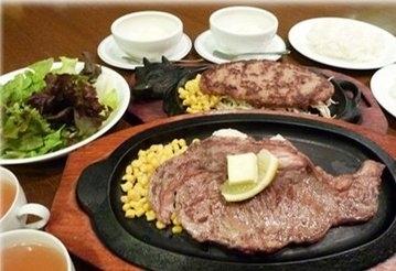 ステーキのくいしんぼ 新岐阜駅前店