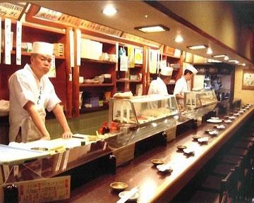 とみ寿司 image