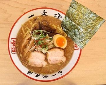 函館麺や一文字 亀田本町五稜郭駅前店