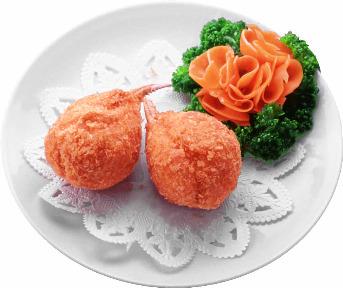 泰山 中華料理