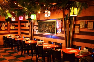 アジア屋台料理 アジアンパーム