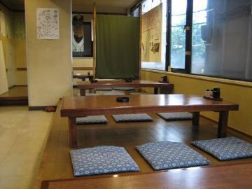舟形や 早稲田店
