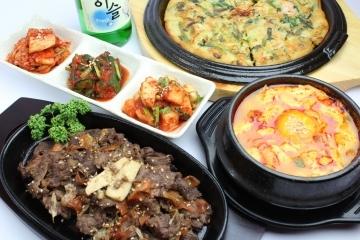 韓国料理 ハンウリ