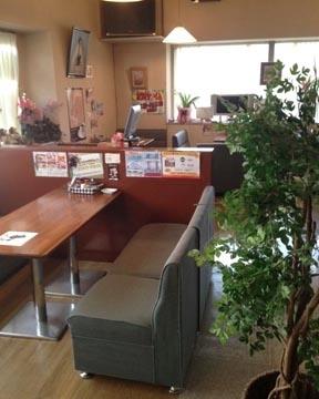 Cafe de PAL