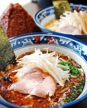 麺屋黒船 岐阜神田町店