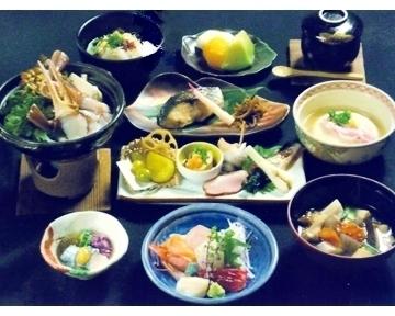 日本料理竹俣