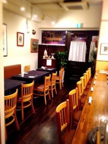 レストラン白川亭
