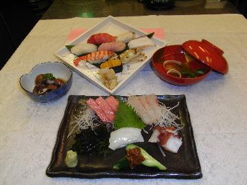 鶴亀寿司 image