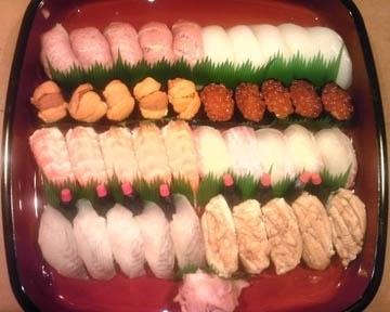 寿司・割烹やまなか