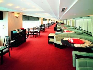 大磯プリンスホテル 中国料理 李芳