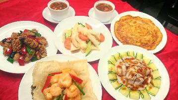 中華料理 詩宴