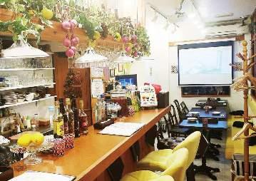 カプリ食堂