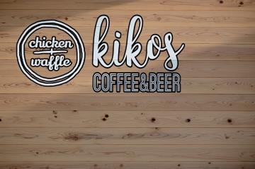 kikos  COFFEE&BEER
