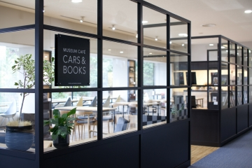 CARS & BOOKS