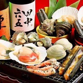 日本酒と漁師めし 玄さん