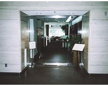 レストラン西洋堂 自治医大店