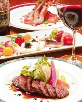 ワイン&イタリアン baits