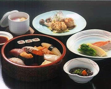 一休寿司 image