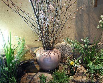 季の庭 神田