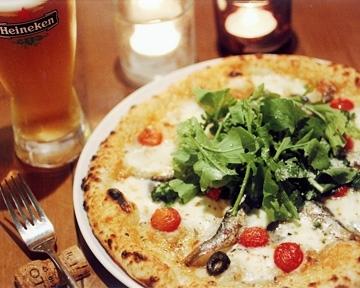Italian kitchen mountee
